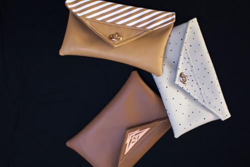 3 ways to paint a bag   Seamwork Magazine
