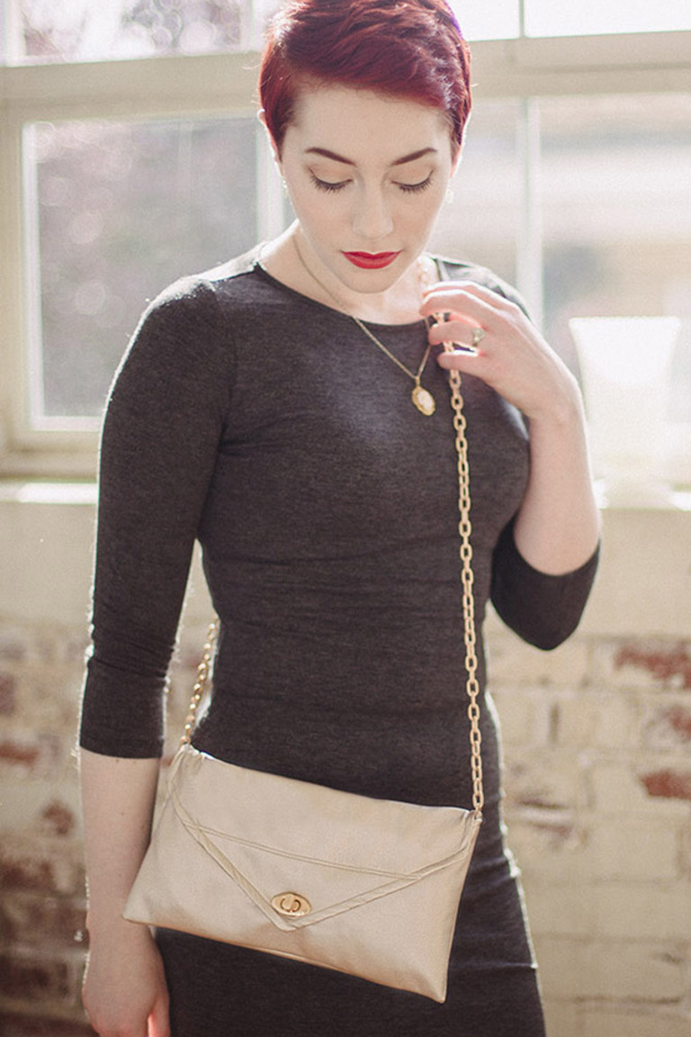The Valencia sewing pattern, from Seamwork
