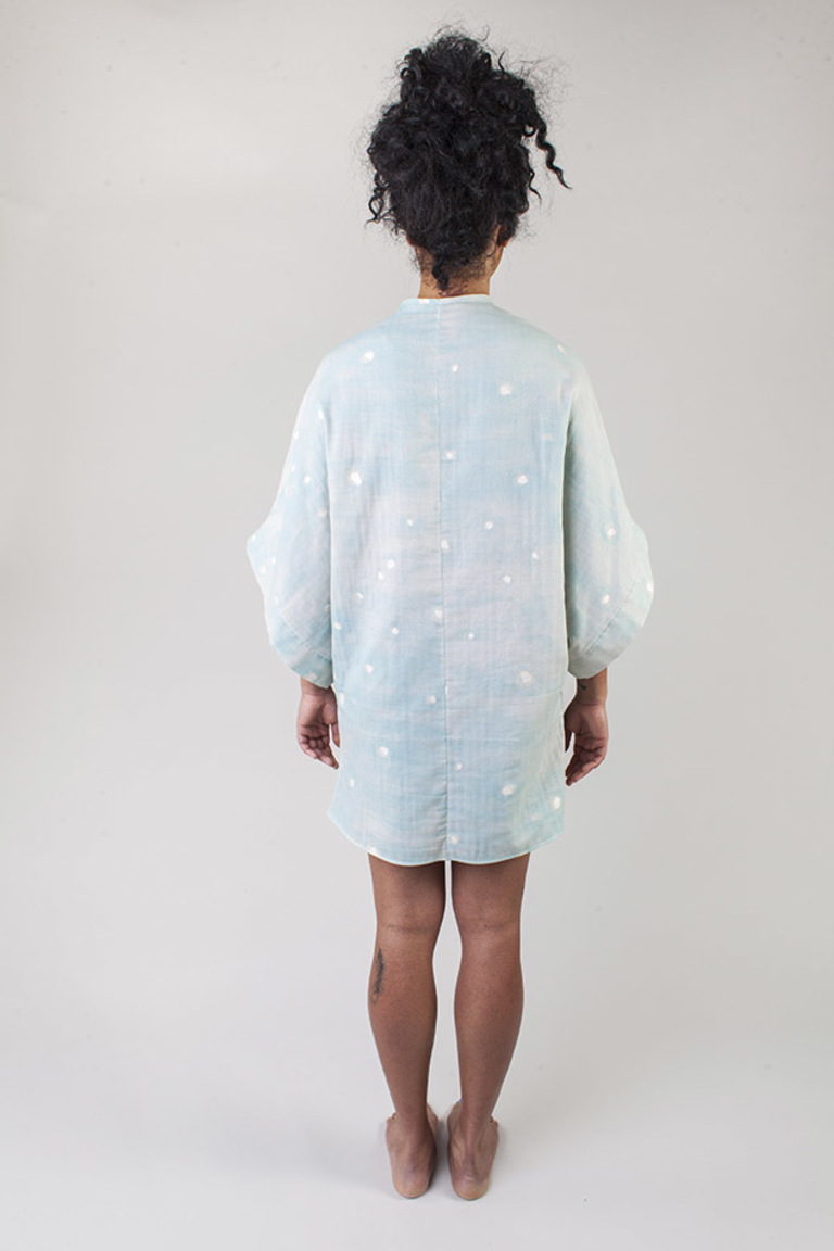 The Almada sewing pattern, from Seamwork